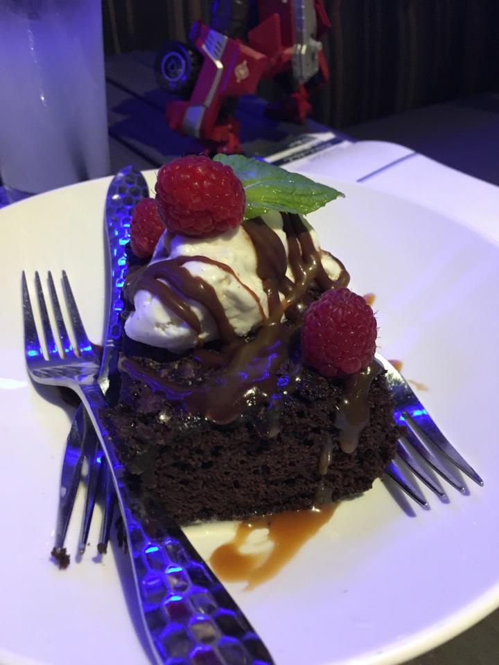 Grand Lanai RestaurantWeek